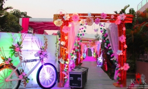 Sweet-16-birthday-party-entrance-website