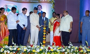 Happy-valley-School-Inauguration-4