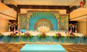 Half-Saree-Stage