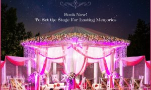 Pink-Theme-stage-decoration