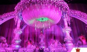 Pushpaka-vimanam-theme-Stage-close-up