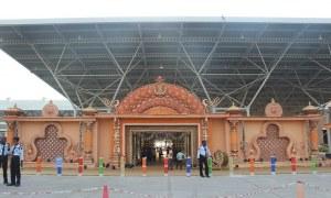 Sajja-Kishore-Event-@-Hitex-Entrance1