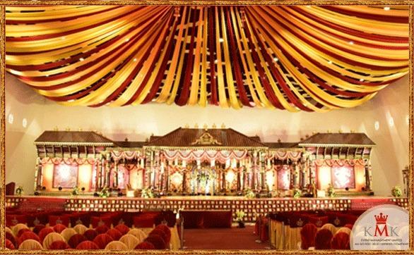 Rayapati's wedding
